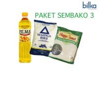 PAKET SEMBAKO 3
