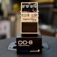 BOSS DD-8 DIGITAL DELAY - Efek Gitar