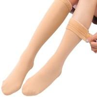 Kaos Kaki Wool / Winter Socks / Kaos Kaki Hangat / Boots Panjang