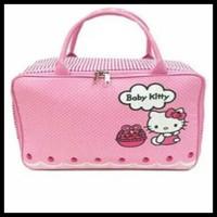 1 Kg Muat 3 Pcs!! Travel Bag Koper Kanvas Besar Jinjing Super Anak Dan