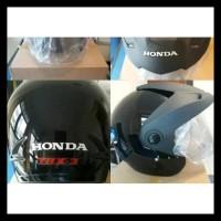 Banting Harga | Cuci Gudang | Promo Helm Honda Trx 3 Sni By Original