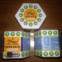 HOT SALE Balsam Tiger Balm TERJAMIN