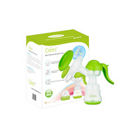 claires manual breast pump pompa asi