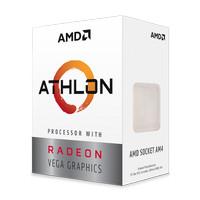 AMD ATHLON 3000G BOX