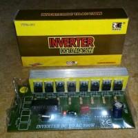 KIT Power Inverter 750 Watt 12V-24V Ranic Good Qwality KE908