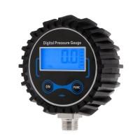 Digital Tire Pressure Gauge Air PSI Meter Car Motorcycle Tyre
