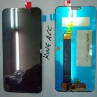 """Lcd Touchscreen Nokia 61 Nokia 6 Plus Original """""""