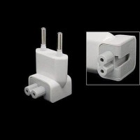 ORI AC Plug Adaptor Macbook Pro Air Kepala Charger Magsafe Ipad Ipho