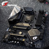 【I&G】Colorful iGame Vulcan X V20 Intel Z370 LGA 1151 Motherboard