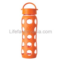 Promo Terbatas Life Factory 22Oz Glass Bottle 650Ml ClaSSFX10O