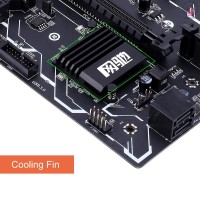 【I&G】Colorful H310M-E PRO V20 Motherboard Mainboard Systemboard