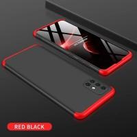 Casing Hardcase 360 Samsung Galaxy A71 Hard Back Case