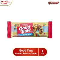 Arnott's Good Time Cookies Rainbow Singles
