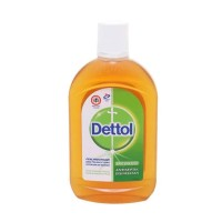 DETTOL antiseptic 245 ml Disinfektan