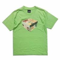 Eric HAZE T-Shirt Original Haze Graffiti Artist not stussy obey kaws