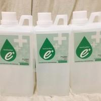 Hand Sanitizer 1000ml / 1liter Antiseptic Original Cair - Standar WHO