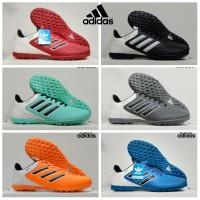 Komponen ORIGINAL Sepatu Futsal Adidas Copa Kualitas OK - Hitam, 42