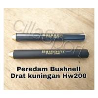 Peredam Bushnell HW 200 Drat Kuningan