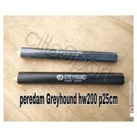 Peredam Greyhound HW 200 Drat Kuningan