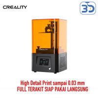 Original Creality LD-002R LCD SLA 3D Printer High Detail Resin Printer