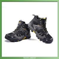 Sepatu Gunung SNTA 481 - Sepatu Outdoor - Sepatu Hiking Trekking Boots