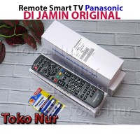 Remote Smart TV Panasonic DI JAMIN ORIGINAL