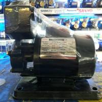 Pompa air Uchida 200 watt Manual ( Best quality )