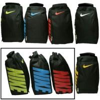 Tas Sepatu Olahraga Futsal Volly Basket Nike Murah