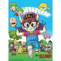 Film Anime Dr. Slump