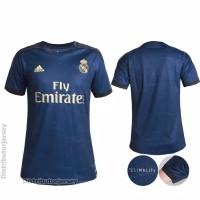 Jersey Bola Madrid Away 2019/2020 Grade ori Murah Terlaris Jersey Bola