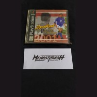kaset game sport week play manager 2001 playstation 1