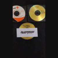 kaset game xenogear dan the note playstation 1