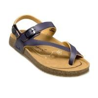 Sandal Footbed Wanita Carvil Khanza 09L