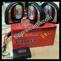 Klakson Keong Telolet 6 Jenis Suara - Universal Motor & Mobil