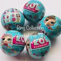 L O L LOL surprise ball big sister 10 cm 2020