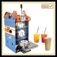 Cuci Gudang   Promo   Q2 8881 Cup Sealing Machine / Cup Sealer Press