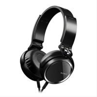 Promo Sony Extra Bass Headphone MDR-XB250 - Hitam Murah