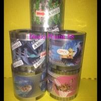 Diskon Sealer Karakter Plastik Lid Cup Sealer Seal Plastik Tutup Gelas