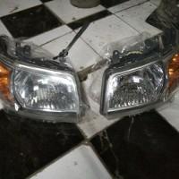 lampu depan apv lama 2004 2005 2006 kanan kiri originaSSXFv