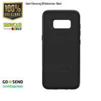 Gear4 Samsung S8 Battersea Black Anti Crack Spigen Military
