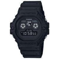 Casio G-Shock NEW DW-5900BB-1D / DW5900BB-1 Jam Tangan Pria Original