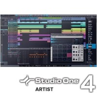 VCTR Studio One 4 Full Version For Mac