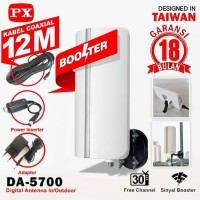 Antena TV Digital Indoor / Outdoor Antenna PX DA-5700 / DA5700