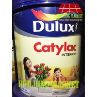 Cat Tembok Dulux Catylac 25 Kg Interior Ready Mix Gosend Only