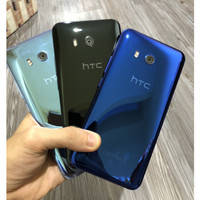 HTC U11 RAM 4GB INTERNAL 64GB ORIGINAL