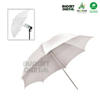 Umbrella Translucent / Payung transparan 33inch(83cm)