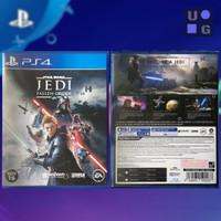 Kaset BD Star Wars Jedi Fallen Order [Reg 3] PS4