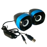 SPEAKER USB ADVANCE DUO 040