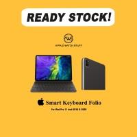 Apple Smart Keyboard Folio for iPad Pro 11 inch 2018 & 2020 BNIB