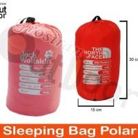 New Sleeping Bag Polar